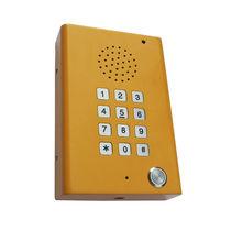 Téléphone IP65 / d'urgence / mural