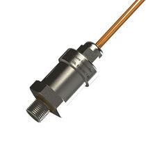 Transmetteur de pression relative / à membrane / analogique / résistant aux flammes