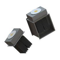 Batterie de chauffage
