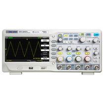 Oscilloscope numérique / sur table / 4 voies / à bande passante élevée