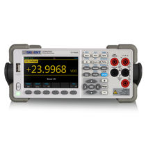 Multimètre numérique / benchtop / industriel