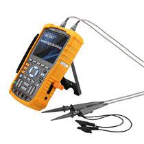 Oscilloscope numérique / portatif / portable / 2 voies