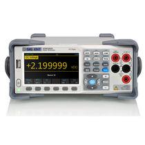 Multimètre numérique / benchtop / true RMS / AC/DC