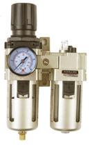 Filtre régulateur lubrificateur à air / à air comprimé