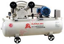 Compresseur d'air / mobile / à piston / lubrifié