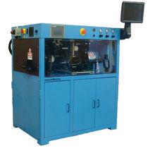 Cisaille hydraulique / pour tuyau flexible / guillotine