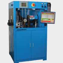Machine de découpe de marquage / automatique