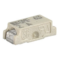 Fusible miniature / action rapide / SMD