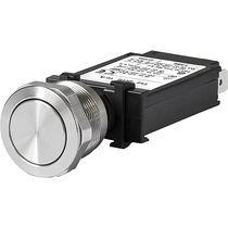Disjoncteur thermique / multipolaire / à réarmement manuel