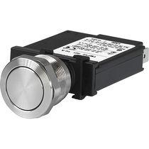 Disjoncteur magnéto-thermique / multipolaire / à réarmement manuel