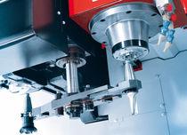 Fraiseuse CNC 3 axes / verticale / haute performance