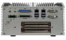 PC box / 3e Generation Intel® Core / Ethernet / sans ventilateur