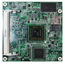 Computer-on-module USB 2.0 / ATA / DDR3 SDRAM / Ethernet