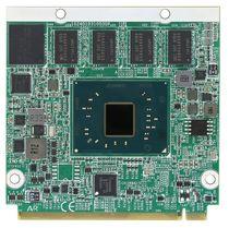 Module CPU Qseven / EPIC / Intel® Pentium / Intel® Celeron®