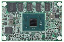 Module CPU COM Express / Intel® Apollo Lake