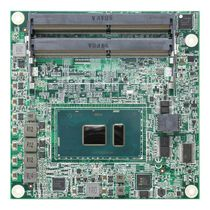 Computer-on-module COM Express / Intel® Core i5 / Intel® Core i7
