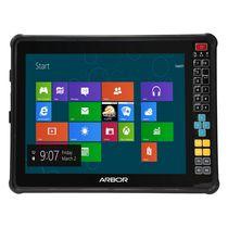 """Tablette PC robuste / à écran tactile capacitif / 9.7"""" / Intel® Celeron N2930"""