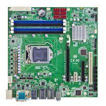 Carte mère embarquée / micro-ATX / 6th Gen Intel® Core / Intel® Q170