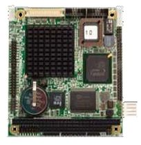 Module CPU PC/104 / AMD Geode LX series