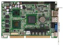 Ordinateur monocarte Intel® Atom N270 / demi-taille
