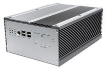 PC embarqué / box / Intel® Core i5 / RS-485