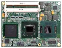 Module CPU COM Express / Intel® Core™ 2 Duo