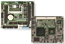 Module CPU PC/104-plus / Intel® Atom N450