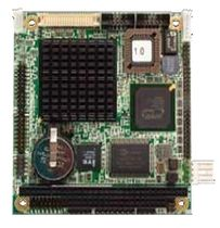 Module CPU PC/104 / AMD Geode LX800