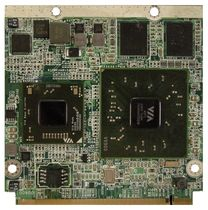 Computer-on-module COM Express / VIA Nano® / DDR3 SDRAM / SATA