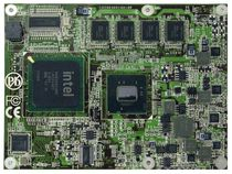 Computer-on-module COM Express / Intel® Atom D525 / SATA / USB 2.0