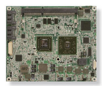 Computer-on-module ETX / AMD® G-Series / SATA / USB 2.0
