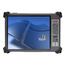 "Tablette PC tactile / 10.4"" / 8Gb / IP54"