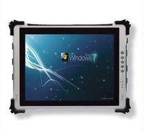 "Tablette PC tactile / 12"" / IP54 / durcie"
