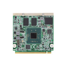 Computer-on-module Qseven / Intel® Atom / DDR3 SDRAM / USB 2.0