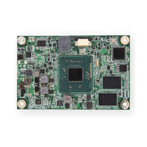 Computer-on-module COM Express / Intel® Atom / DDR3 SDRAM / USB 2.0