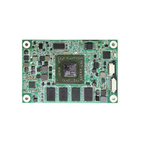 Computer-on-module COM Express / AMD® G-Series / DDR3 SDRAM / USB 2.0