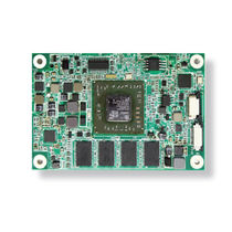 Module CPU COM Express / AMD® G-Series