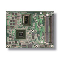 Module CPU COM Express / Intel® Core i7