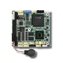 Module CPU PC/104-plus / Intel® Atom N455