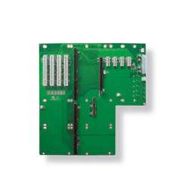 Fond de panier PCI / 06-10 emplacements / passif