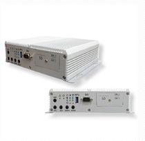 Terminal embarqué Intel® Atom E3845 / sans ventilateur / durci