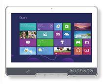 Panel PC à écran tactile / LCD / 4e Generation Intel® Core / sans ventilateur
