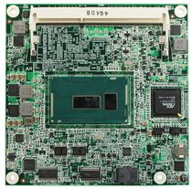 Computer-on-module COM Express / 5th Generation Intel® Core™ i7-5650U / DDR3 SDRAM / USB 2.0