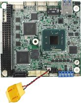 Computer-on-module Intel® Atom E3800 / USB 2.0 / USB 3.0 / DDR3 SDRAM