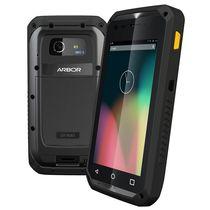 PDA durci / Android 7 / edge / GSM