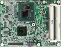 Computer-on-module COM Express / Intel® Core™ i7-5700EQ / USB 2.0 / USB 3.0