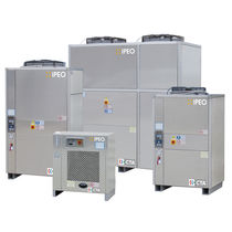 Refroidisseur d'eau / à condensation par air