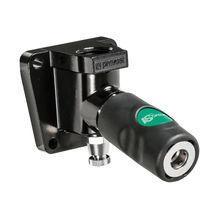 Raccord push-to-lock / droit / pneumatique / en matériau composite