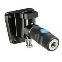 Raccord push-to-lock / droit / pneumatique / de sécurité