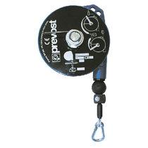 Équilibreur d'outil à ressorts / avec câble en acier
